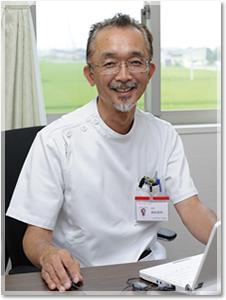 帯津三敬病院 理事長・院長